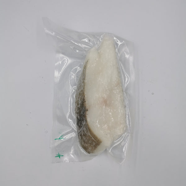 Frozen Halibut Slice Steak 150g