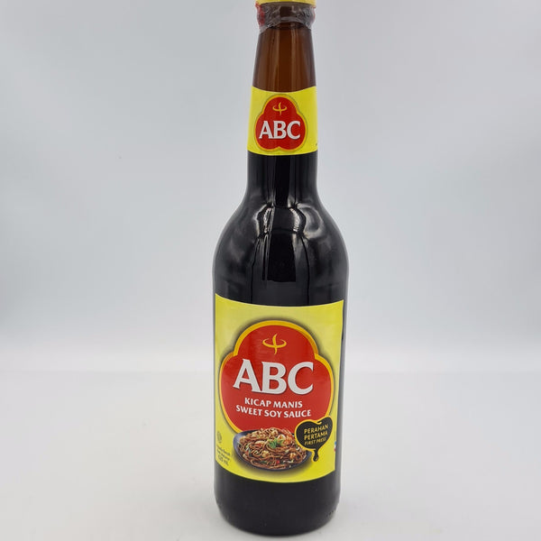 ABC Sweet Soy Sauce (620ml)
