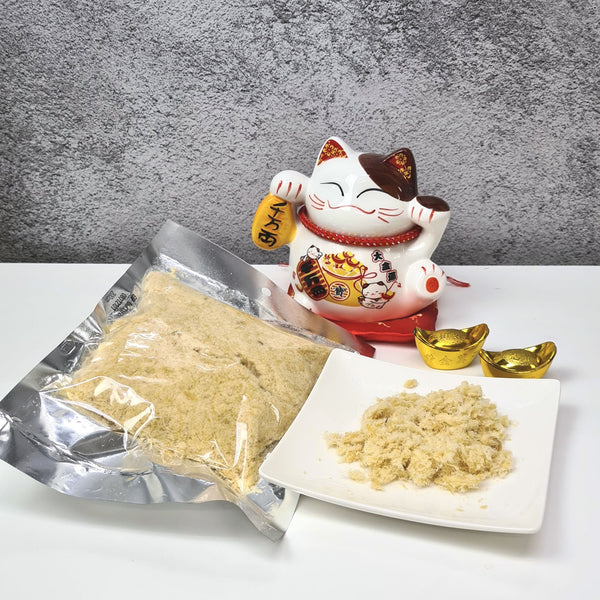 Chicken Floss Original 200g