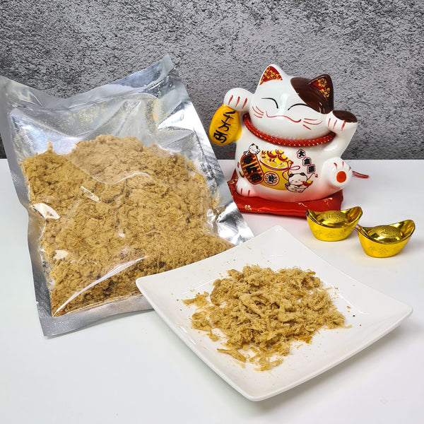 Chicken Floss Crispy 200g
