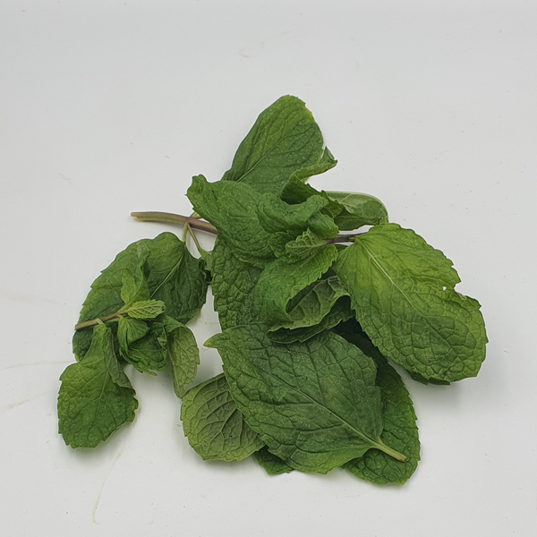 Herbs Mint Leaves 薄荷 (10g±/pkt)