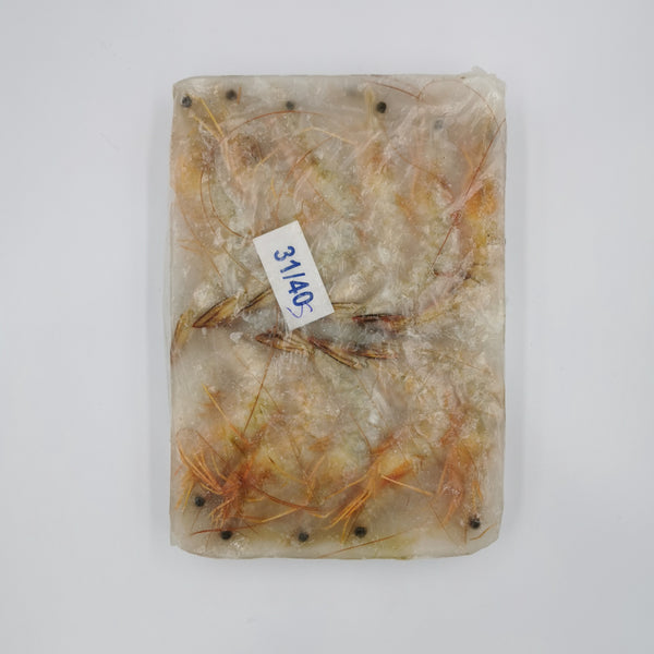 Frozen White Prawn 30/40 1kg