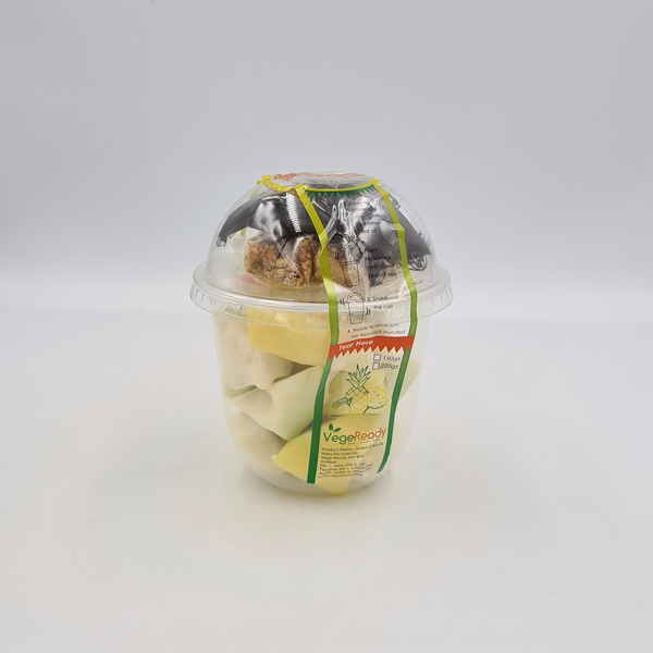 Ready to Eat - Shake it Rojak - 160g