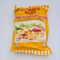 Family Best Tempura Chicken Nugget 1kg