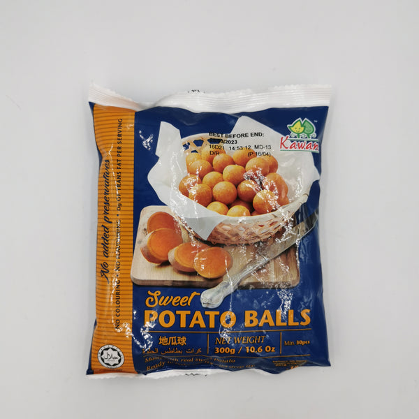 KAWAN Sweet Potato Ball 300g