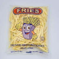 Shoe String French Fries 1kg