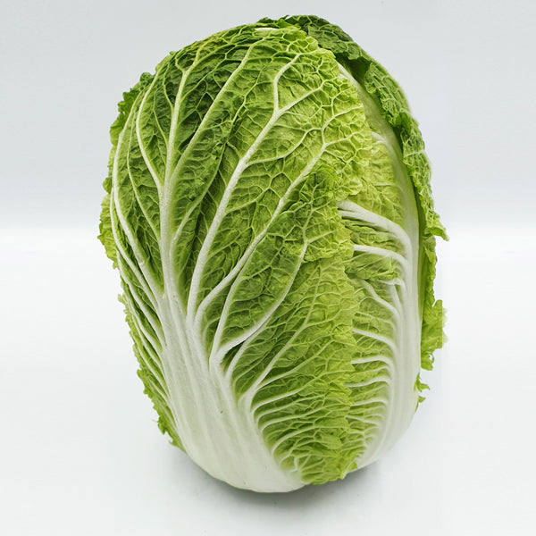 Cabbage Long 黄芽白 (by Kg)
