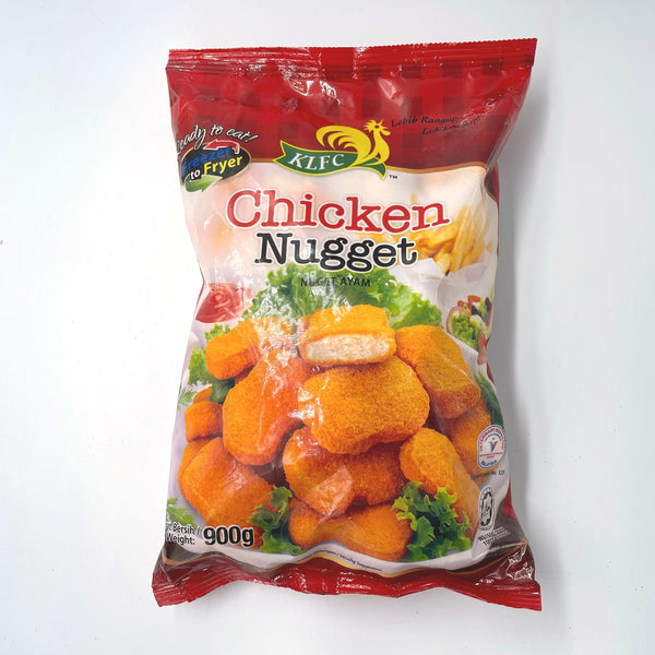 KLFC Chicken Nugget 900g