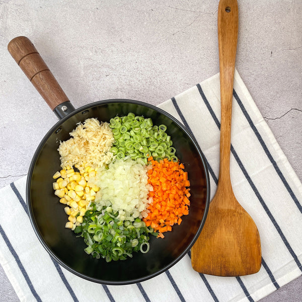Fried Rice Set (3-4 serving)