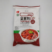 YONG POONG Topokki Spicy 280g