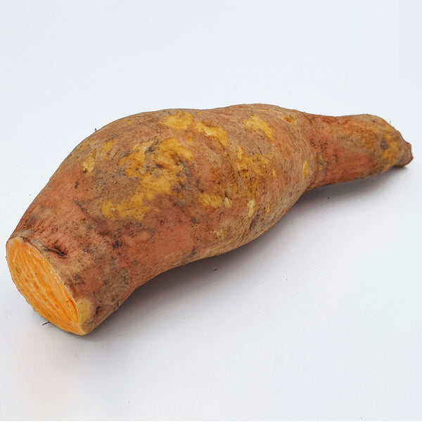 Sweet Potato Orange 橙肉番薯 (500g±/pkt)