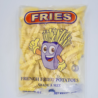 French Fries 1kg