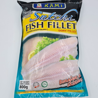 KAMI Dory Fish Fillet (800g)