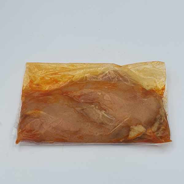 Marinated Chicken Breast 腌鸡胸肉 (200g±/pkt)
