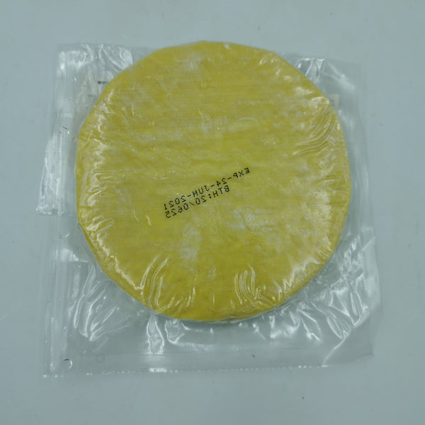 Dumpling Skin Yellow (200g) ~ 30pcs