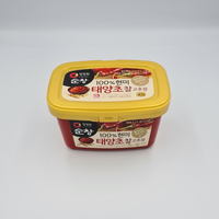 Korean Chili Bean Paste 1kg