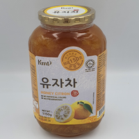 KMT Honey Citron Tea 1.15kg