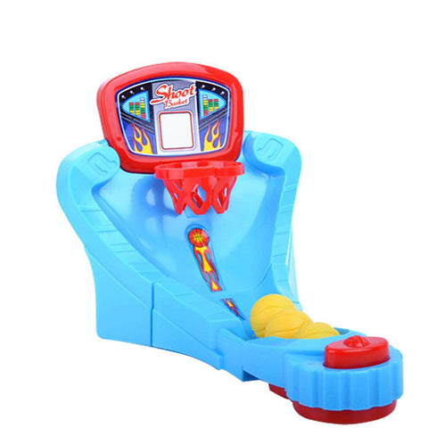 Mini Shooting Rebound Basketball Board Arcade Tabletop Game Education Kids Toy Outdoor Parent-Child Family Fun Table Game toys