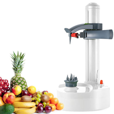 eplucheur automatique de fruits et legumes