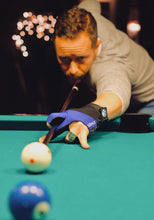 Load image into Gallery viewer, MIKA IMMONEN ICEMAN BILLIARDS GLOVE