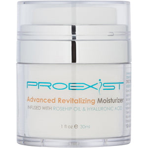 Advanced Revitalizing Moisturizer