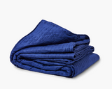 Blue Cooling Blanket