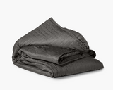 Grey Cooling Blanket