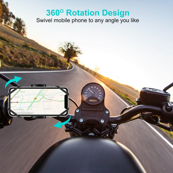 360 degree rotation design swivel mobile phone to any angle you like