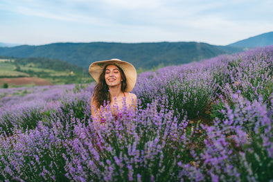 Get an A-List Complexion With BEAUDIANI Lavender Aroma Masks