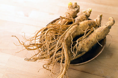 3 Incredible Benefits of Ginseng in Skin-Care