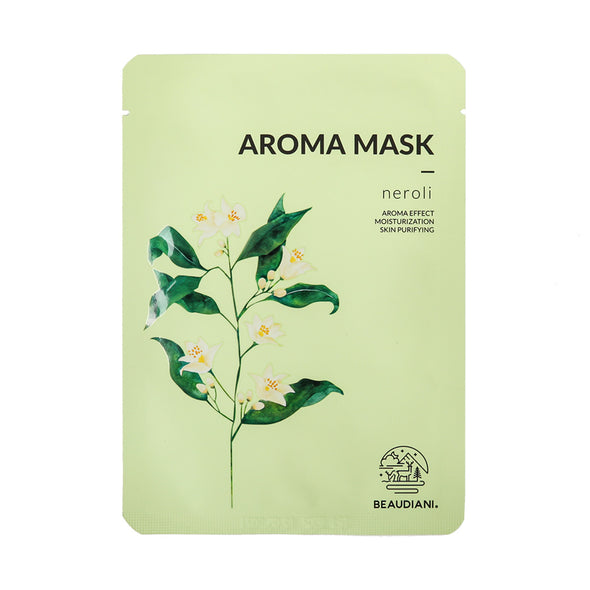 Aroma Mask 4-in-1 Gift Box