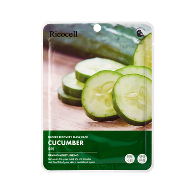 Nature Recovery - Cucumber
