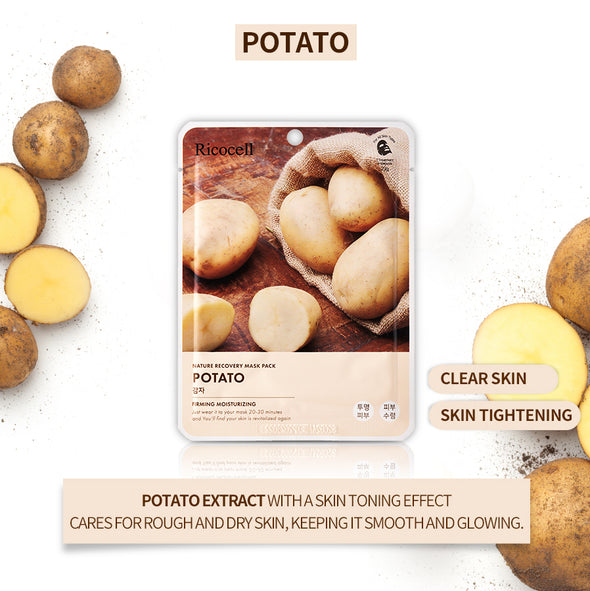 Nature Recovery - Potato