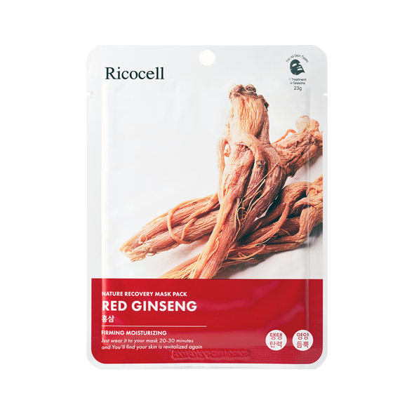 Nature Recovery - Red Ginseng