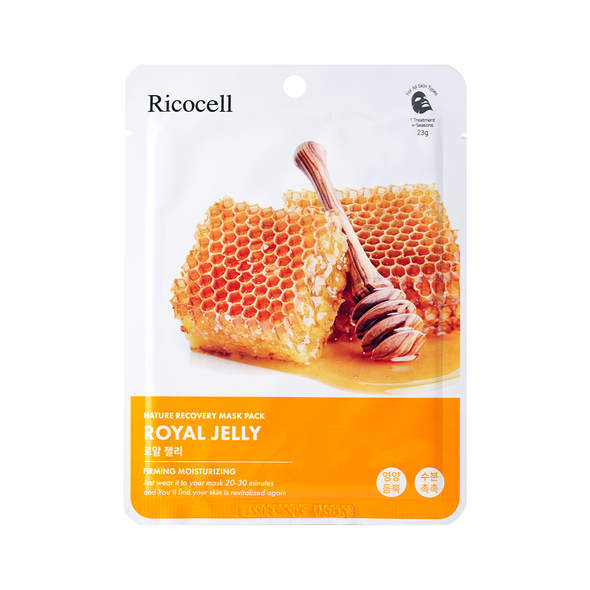 Nature Recovery - Royal Jelly