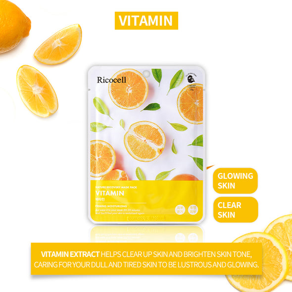 Nature Recovery - Vitamin