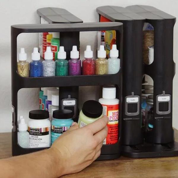 Multi-Function Rotating Storage Rack (Time-Limited Promotion Discount) - pickichen