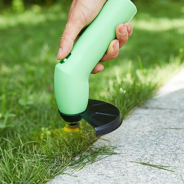 Cordless Mini Weed Trimmer - pickichen