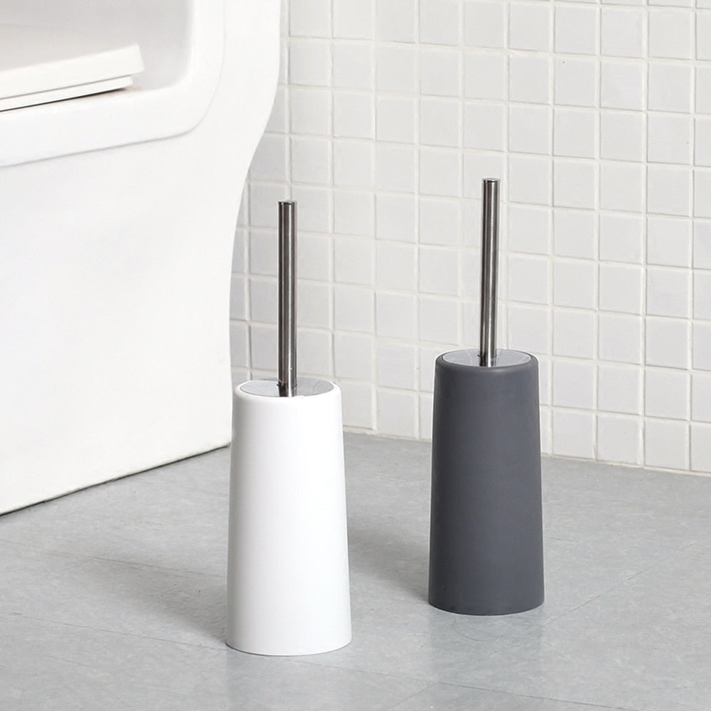 European Toilet Brush Holder - Indoor Therapy