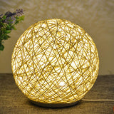 Sepaktakraw Lamp - Indoor Therapy