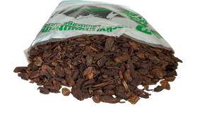 "Small 1"" to 2"" Douglas Fir Bark Nuggets -  2.0 Cubic Foot Bag"