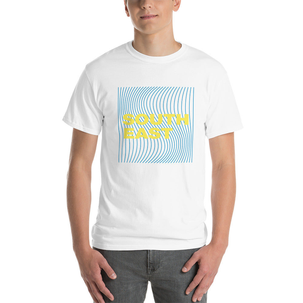 South East Wavy T-Shirt