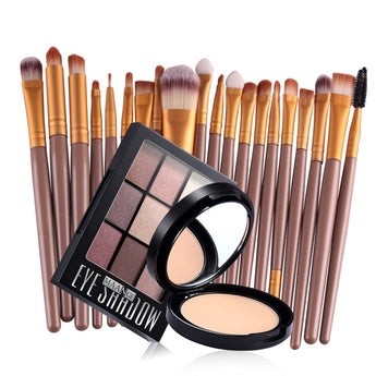 Makeup Sets Professional Women's Cosmetic Makeup Eye Shadow Kit