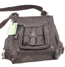 Load image into Gallery viewer, Licence 71195 Messenger Bag Brown