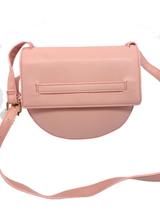 Mint - Handy purse with long strap or hand slot