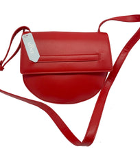 Load image into Gallery viewer, Mint - Handy purse with long strap or hand slot