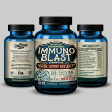 Load image into Gallery viewer, Immuno Blast | Super Charged Immune Support | Exclusive Formula | BelaRouche Supplements