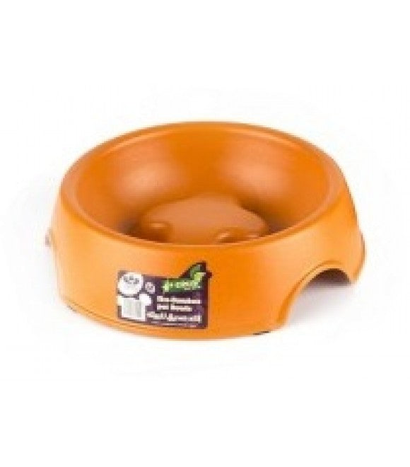Pets.Love.Earth Eco Bamboo Pet Bowls S