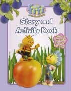 """Fifi and the Flowertots"" - Story and Activity Book: Story and Activity Book Bk. 1"