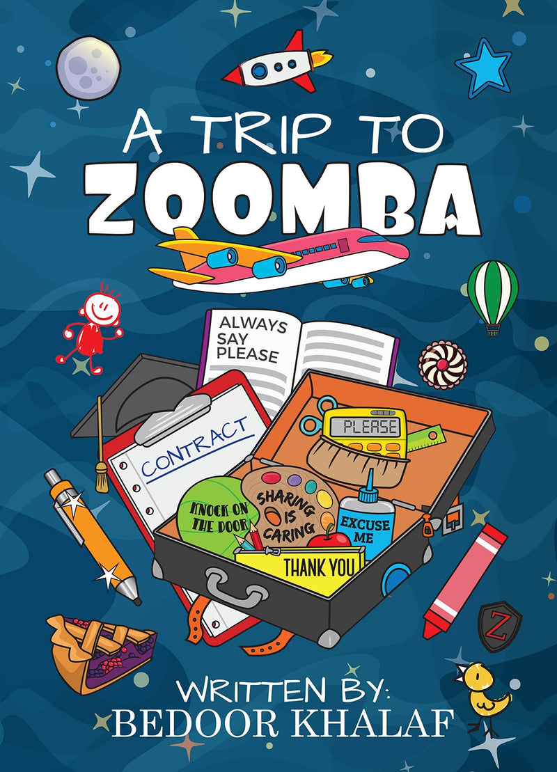 A Trip to Zoomba